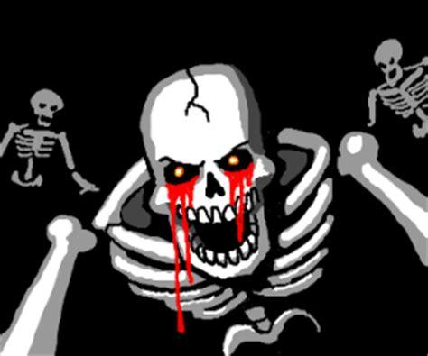 Skeleton crew book report